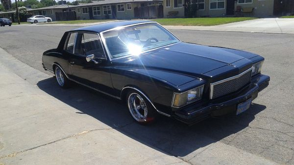 1978 Monte Carlo for Sale in Patterson, CA - OfferUp