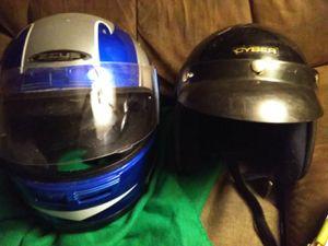 Motorcycle helmets for sale  Joplin, MO