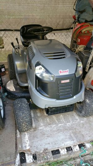 Troy Built 21 Quot Lawn Mower For Sale In Freehold Nj Offerup
