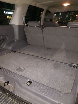 Ford Explorer 2002 for Sale in Silver Spring, MD