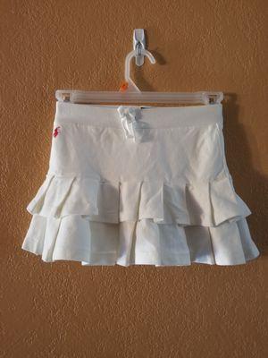 White Ralph Lauren skirt for Sale in Orlando, FL