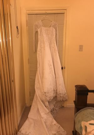 Wedding dress for Sale in Black Jack, MO