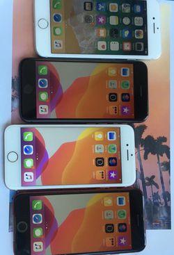 IPhone 7plus(32gb)unlocked Each Thumbnail