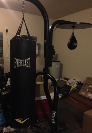 New and Used Punching bags for Sale in Houston, TX - OfferUp