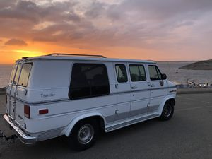 Photo 1994 GMC Vandura 2500 Conversion Van