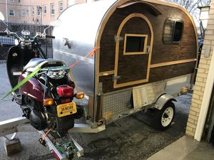 Tiny Trailer Teardrop For Sale In Palos Hills IL
