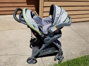 Travel System 3 Piece Stroller Set for Sale in Richmond, VA