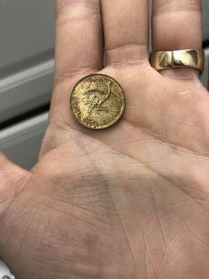 Argentina Coin for Sale in Detroit, MI