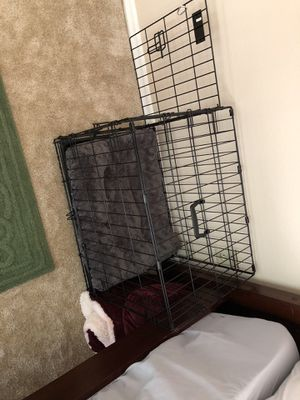 Dog crate for Sale in Woodbridge, VA