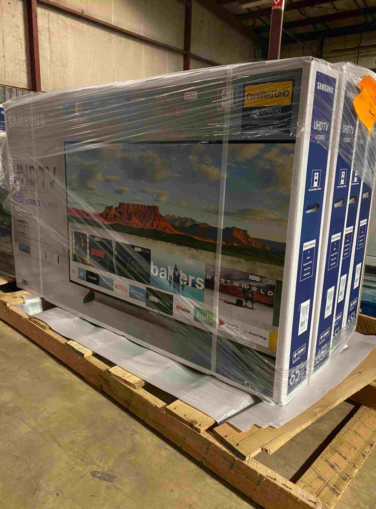 NEED GONE: TV Assortment - Brand New w/ Warranty Starting at $89 Walk-ins Welcomed