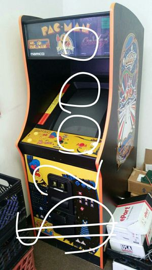 Want your own vintage Pac-Man game ????? for Sale in Vienna, VA