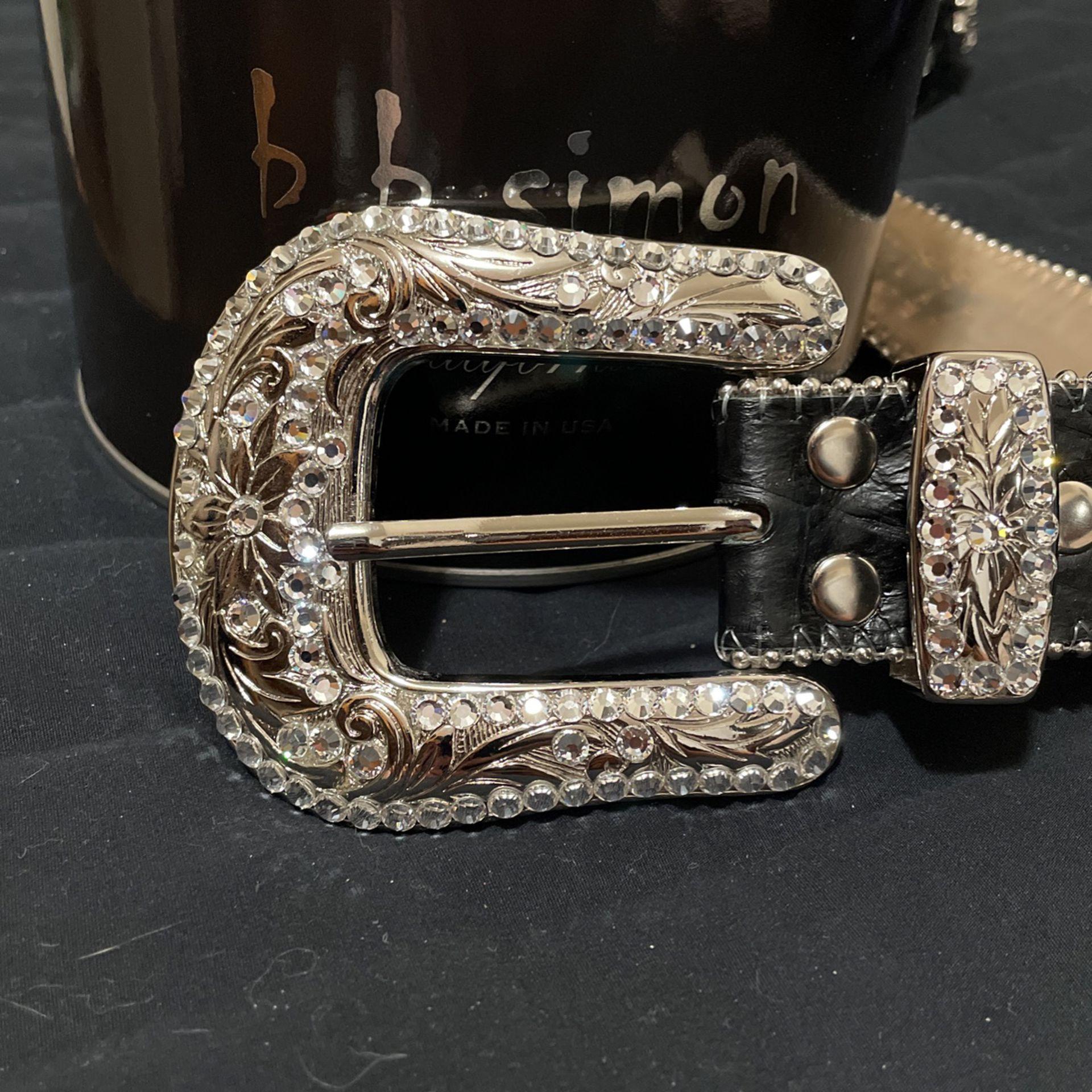 bb simon belt