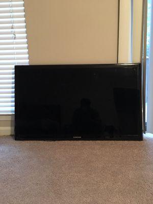 """Samsung UN46C5000QF 46"""" 1080p HD LED LCD Television for Sale in Atlanta, GA"""