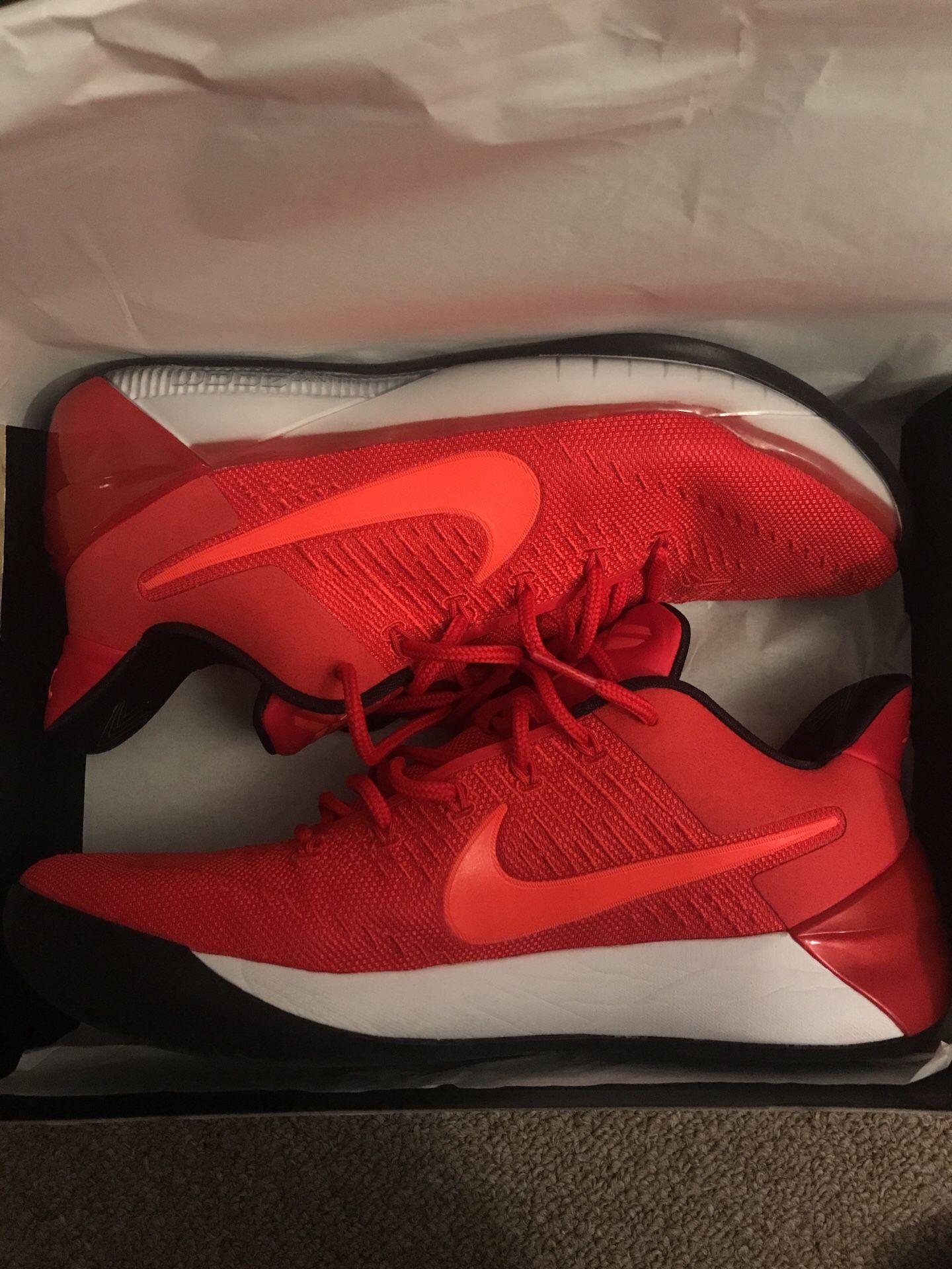Kobe ad Nike