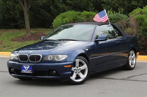 2005 BMW 3 Series for Sale in Sterling, VA