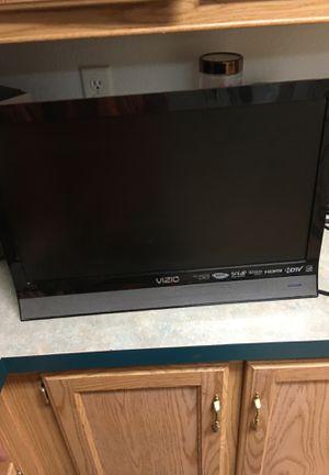 """Photo Vizio 22"""" tv/monitor Razor LED"""