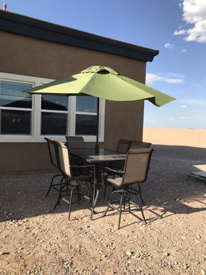 Patio Furniture Near Las Vegas Nv