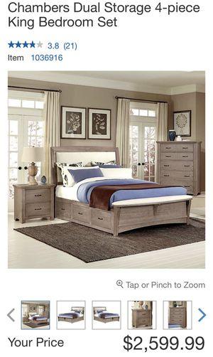 Bedroom set for Sale in Wisconsin - OfferUp