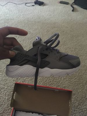 Nike Huarache Size 12c KIDS $50 BRAND NEW!!! for Sale in Catonsville, MD