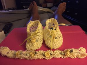 f98afc2c7 Handmade Baby Crochet Clothes For Sale for Sale in Port St. Lucie