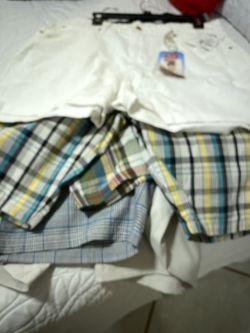 Sixs Shorts, New Size XL Thumbnail
