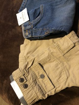 Photo Baby gap and carters