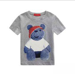 Fashion / Designer Boys Shirt Thumbnail