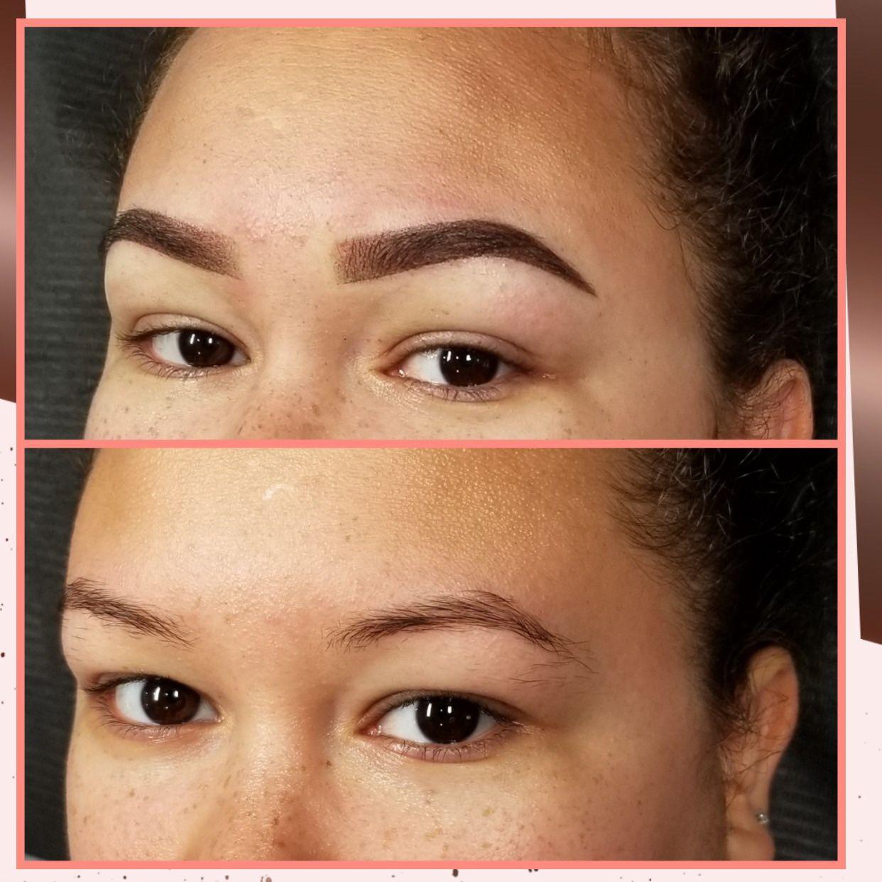 Microblading/Ombré Powder Eyebrows