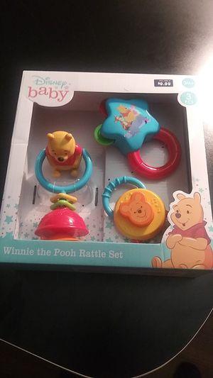 Photo Disney baby toy