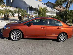 Honda National City >> New And Used Honda Civic For Sale In National City Ca Offerup