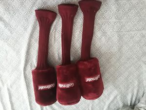 Golfmate Head covers for Sale in Austin, TX