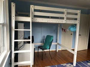 bunk bed for sale for Sale in Rockville, MD
