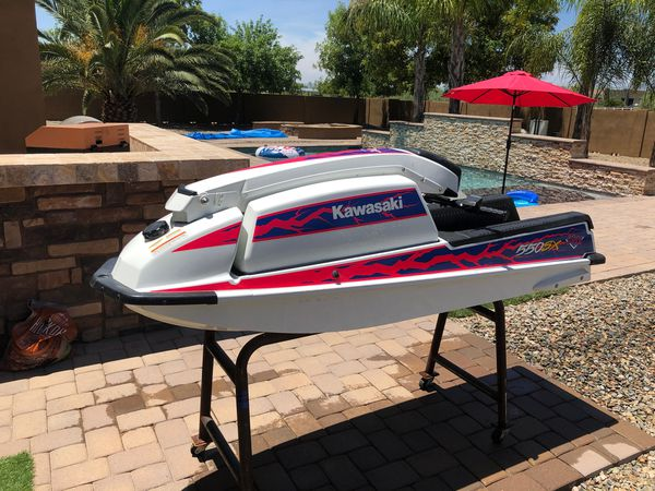 Stand Up Jet Ski | New and Used Boats for Sale