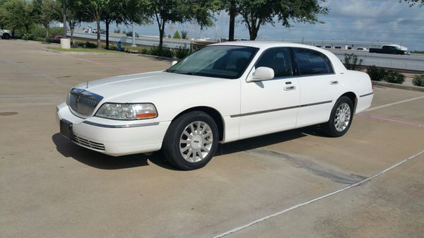 2006 Lincoln Town Car For Sale In Houston Tx Offerup