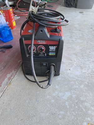 Used Welders For Sale >> New And Used Welder For Sale In San Diego Ca Offerup