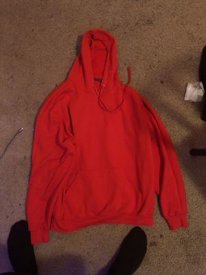 Orange jacket for Sale in Orlando, FL