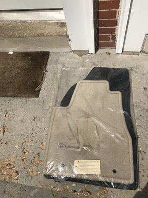 Lexus Mats for Sale in Catonsville, MD