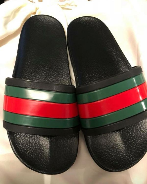 48f958ed5276 Men s Gucci slides size 11 only (Clothing   Shoes) in Aventura