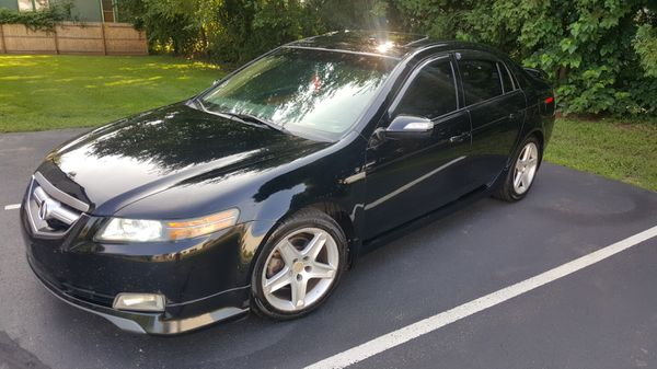 05 acura tl loaded for sale in hartford ct offerup