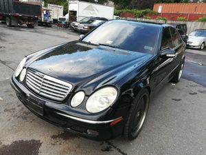 03 Mercedes-Benz E320 for Sale in College Park, MD