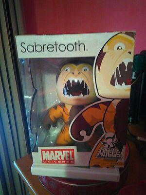 Marvel's sabretooth action figure for Sale in Orlando, FL