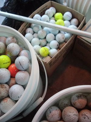 Golf balls for Sale in Austin, TX