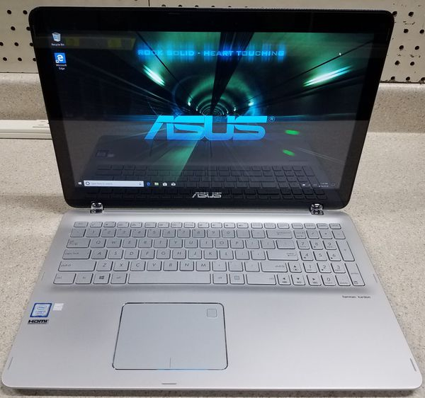 ASUS 2-in-1 15 6
