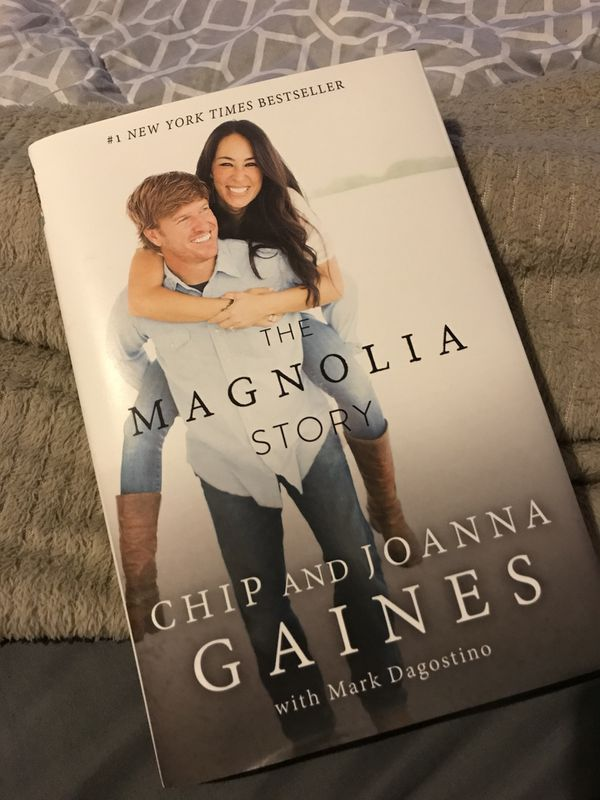 The Magnolia Story Chip And Joanna Gaines For Sale In Castro Valley