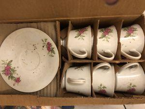 Antique China set for Sale in Miami, FL