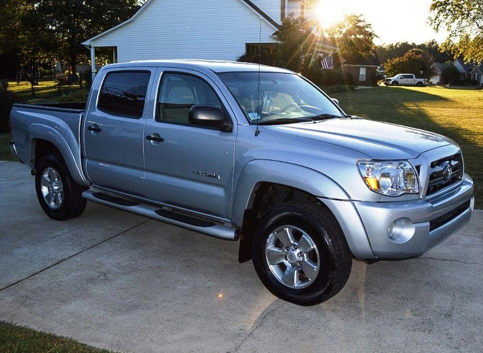 2005 Toyota Tacoma !!!