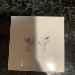 Brand New Sealed Air Pods Pro Thumbnail
