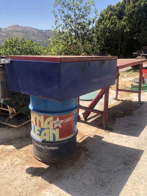 Vintage ZEP parts washer for Sale in Oceanside, CA - OfferUp