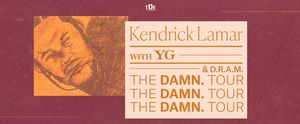 KENDRICK LAMAR WITH YG *HONDA CENTER * for Sale in Los Angeles, CA