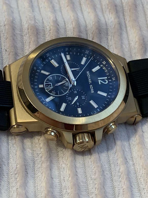 Reloj Sale For ChicagoIl Michael Kors Original In Para Hombre oCdeBx